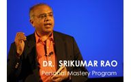 Dr. Srikumar Rao-3. CREATIVITY & PERSONAL MASTERY: Finding Out What Makes Your Blood Sing. Episode #89