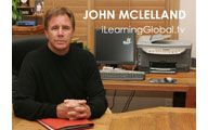 John McLelland-2. iLEARNINGGLOBAL.TV: A Faucet of Knowledge. Episode #91