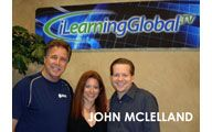 John McLelland-3. iLEARNINGGLOBAL.TV: Welcoming the Perfect Storm. Episode #92