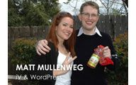 Matt Mullenweg-4. WORDPRESS: iV Goes WordPress on Matt. Episode #111