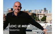 Loic Le Meur-4. SEESMIC: Building a Social Tribe. Episode #107