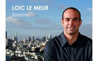 Loic Le Meur-2. SEESMIC: Reducing the Size of the Sails & Burning Money. Episode #105