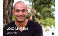 Loic Le Meur-1. SEESMIC: Learning to Swim by Jumping In. Episode #104