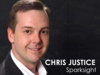 Chris Justice-2. SPARKSIGHT: Breadcrumbs & Surrending to the Path of the World. Episode #126