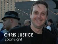 Chris Justice-3. SPARKSIGHT: Good Accountants, Tough Love & Measured Growth. Episode #127