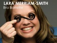 Lara Merriam-Smith-1. BRA BARRETTE: Bra Straps and Startups. Episode #128