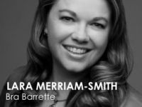 Lara Merriam-Smith-3. BRA BARRETTE: Faith and Failure Churchill Style. Episode #130