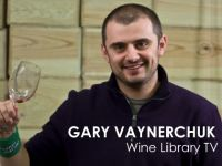 Gary Vaynerchuk-1.WINE LIBRARY TV: The DNA, Crazy Skills & Hunger of Gary V. Episode #131