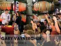 Gary Vaynerchuk-4. WINE LIBRARY TV: Spreading the Thunder & Feeding the Fanatics. Episode #134