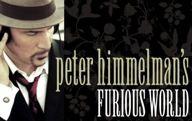 Peter Himmelman-1. FURIOUS WORLD: An Artist's Quest for Love & Acceptance. Episode #135