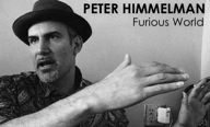 Peter Himmelman-2. FURIOUS WORLD: Being Afraid & Doing it Anyway. Episode #136