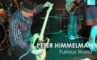 Peter Himmelman-5. FURIOUS WORLD: Being in Your Genius. Episode #139