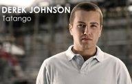 Derek Johnson-2. TATANGO: Launching From Your Parent's Basement. Episode #142