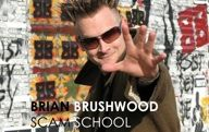 Brian Brushwood-1. SCAM SCHOOL: How to Make a Living Screwing Over Your Friends & Winning Free Drinks. Episode #152