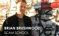 Brian Brushwood-2. SCAM SCHOOL: The Bedrock of a Startup Couples Magic Act. Episode #152