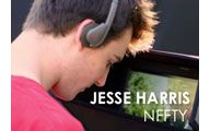Jesse Harris-1. NFFTY: Putting the College Fund to Use. Episode #1