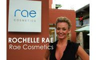 """Rochelle Rae-1. RAE COSMETICS: Learning the """"make-up"""" of a Cosmetics Founder Episode #4"""