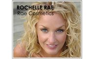 "Rochelle Rae-3. RAE COSMETICS: ""iV"" goes BIG w/ Founder of Rae Cosmetics. Episode #6"