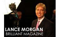 Lance Morgan-2. BRILLIANT MAGAZINE: Being Scrappy & Leveraging Your Partners. Episode #8
