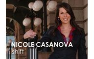 Nicole Casanova-2. SHIFT THE GAME: How to 'Shift' Your Reality. Episode #14