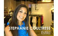 Stephanie Coultress-1. ESTILO: Bringing 'Estilo' to life with Therapy. Episode #22