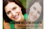 Carrie Silver-Stock-1. GIRLS WITH DREAMS: Putting Yourself First so You Can Help Others. Episode #28