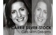 Carrie Silver-Stock-2. GIRLS WITH DREAMS: Shifting Your Ways & Finding a Shepherd. Episode #29