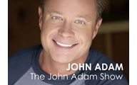 John Adam-1. THE JOHN ADAMS SHOW: Hitting Rock Bottom to Reach a Childhood Dream. Episode #35