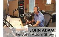 John Adam-2. THE JOHN ADAMS SHOW: Jumping w/ Both Feet & Taking on American Idol (sort of). Episode #36