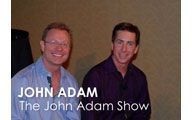 John Adam-3. THE JOHN ADAMS SHOW: Something John Found Every Entrepreneur Has & Needs. Episode #37