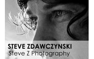 Steve Zdawczynski-2. STEVE Z PHOTOGRAPHY: Episode #40