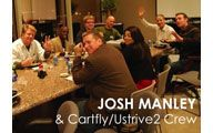 Josh Manley-3. CARTFLY: Putting the Fly Before the Cart. Episode #50