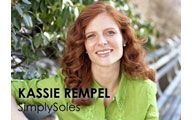 Kassie Rempel-1. SIMPLYSOLES: Putting Your Heart & Soul into Your Shoes. Episode #51