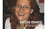 Kassie Rempel-3. SIMPLYSOLES: Flying South to Find Simple Soul of the Business. Episode #53