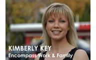 Kimberly Key-1. ENCOMPASS: Having the Key to it All. Episode #54