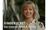 Kimberly Key-4. ENCOMPASS: Learning How to Enjoy the Moment: Plant a tree. Episode #56.5