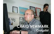 Craig Newmark-4. CRAIGSLIST: Doing the 'Right Thing' in Starting a Company. Episode #63