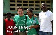 John Engle-2. BEYOND BORDERS: Living Comfortably & Living Well Haitian Style. Episode #68