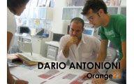 Dario Antonioni-3. ORANGE22: Landing Big Fish & Going Galactic. Episode #72