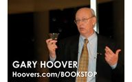 Gary Hoover-4. HOOVERS/BOOKSTOP: 8 Keys to Success in 10 Minutes or So – Episode #76